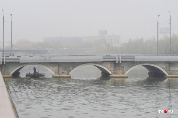 В отчётах по очистке реки Миасс обнаружили завышение стоимости работ на 12 миллионов