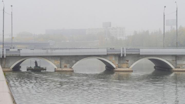В Минэкологии ответили на обвинение в многомиллионных нарушениях при очистке реки в центре Челябинска