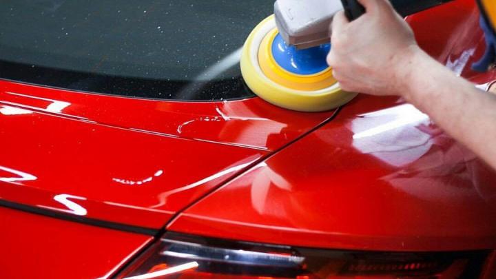 Кузовной ремонт от 500 рублей, замена шин от 990 рублей: в Екатеринбург пришли акции для автолюбителей