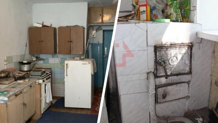 Какую квартиру можно купить в Новосибирске за миллион рублей? Изучаем экономварианты