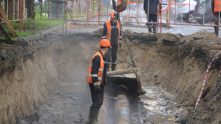 Прокуратура проверит ТГК-2 из-за задержки подключения горячей воды в Архангельске
