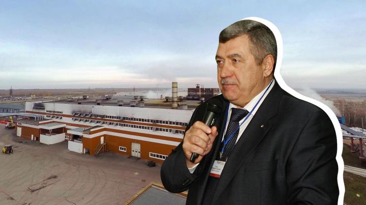 Таран от банков: в Самарской области банкротят крупный завод