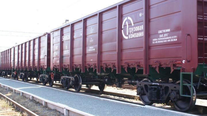Ремонтировать вагоны в Красноярском крае будут быстрее на 9 суток