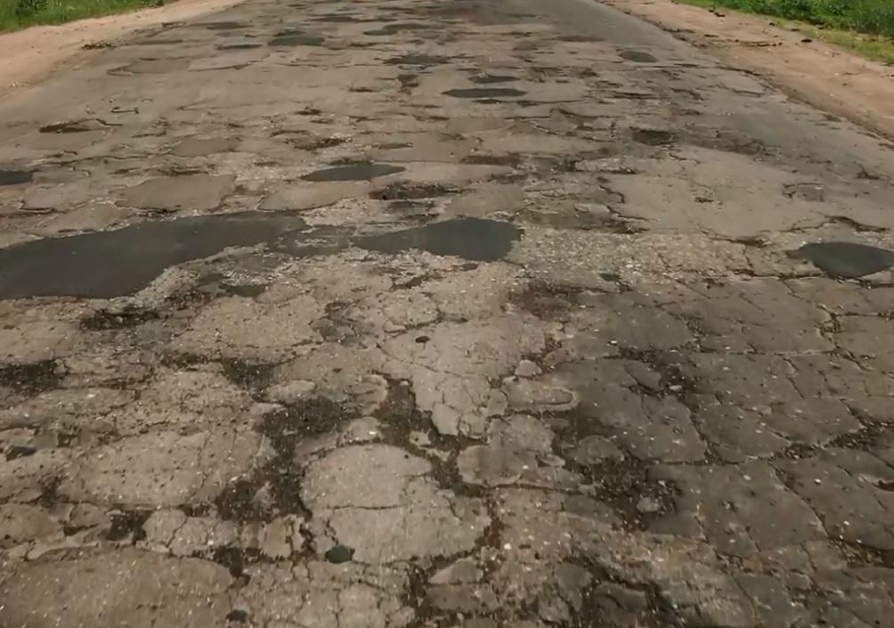 Юрий Дудь и его команда лично оценили качество дорог в Ярославской области