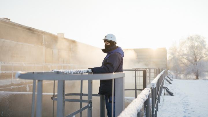 Вторая жизнь воды: в Тольятти проследили путь стоков от завода ТОАЗ до Волги