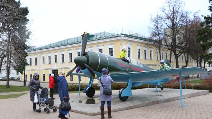Нижнему Новгороду присвоят звание «Город трудовой доблести» ещё до Дня Победы