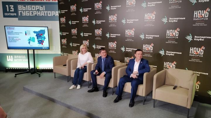 На выборах губернатора Прикамья Дмитрий Махонин набрал 75,69%. Как проходило голосование