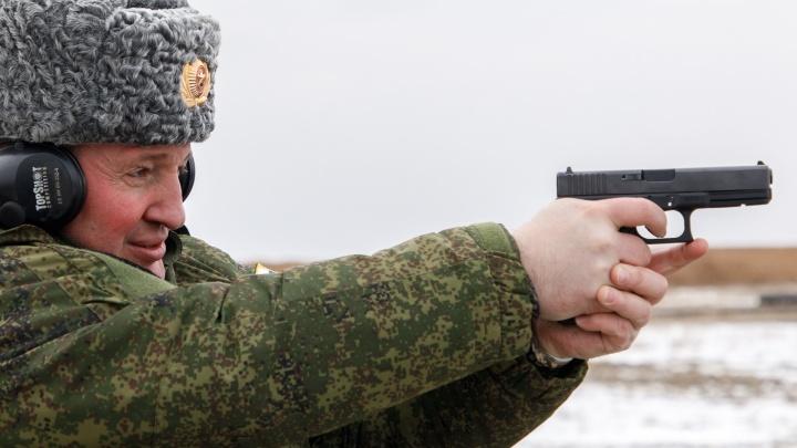 Круче Мамаева, Голунова и Овечкина: волгоградский губернатор вошёл в топ-50 мужчин России