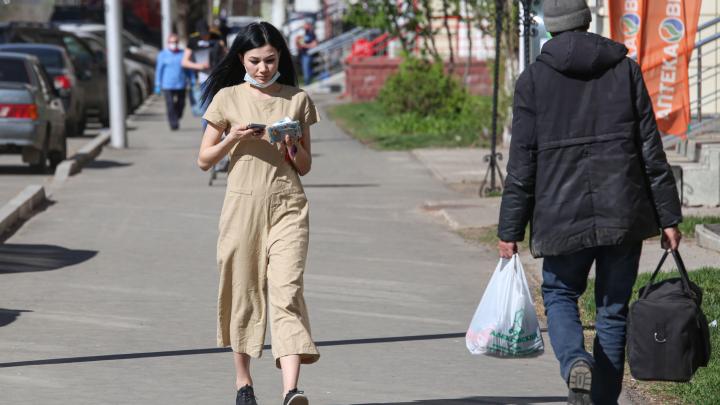 Пиковая нагрузка на КТ-центр и неясная судьба парада Победы: коротко о COVID-19 в Екатеринбурге