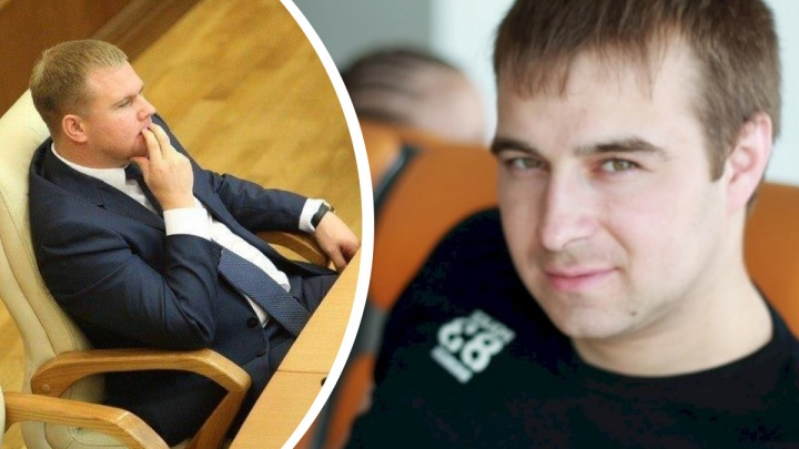«Зима близко, трасса скользкая»: депутат, обвиненный в убийстве, пожаловался на опасность езды в суд
