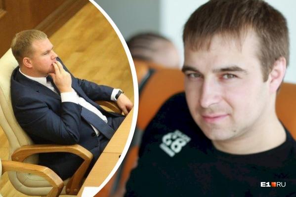 Александр Коркин отрицает все обвинения, он считает что к нему предвзятое отношение