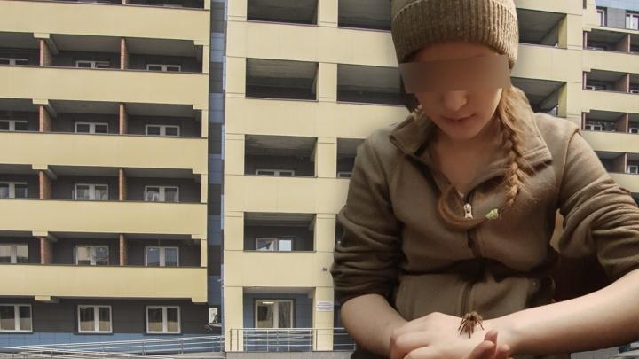 «Она довольно перспективный человек»: студенты НГУ — о девушке, выпавшей с 9-го этажа общежития