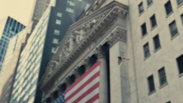 На улицах Манхэттена только птицы: екатеринбуржец снял ролик про Нью-Йорк на карантине
