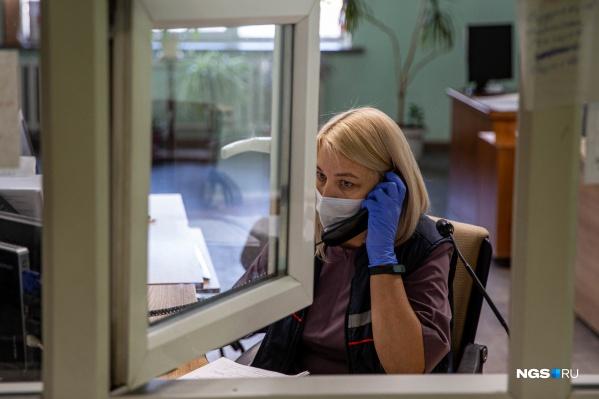 Всё внимание системы здравоохранения обращено на борьбу с коронавирусом
