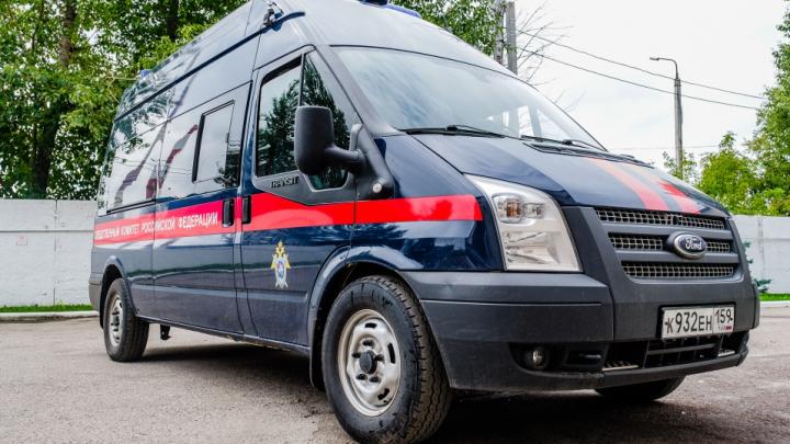 В Соликамске спустя десять лет раскрыли убийство мужчины
