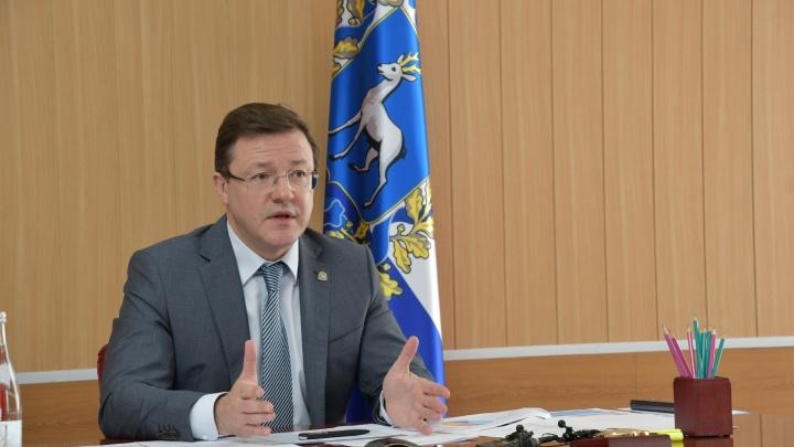 «Коронавирус с нами навсегда»: губернатор о снятии карантина в Самарской области