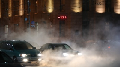Трескучий мороз или снегопады? Изучаем, какой будет зима в Новосибирске