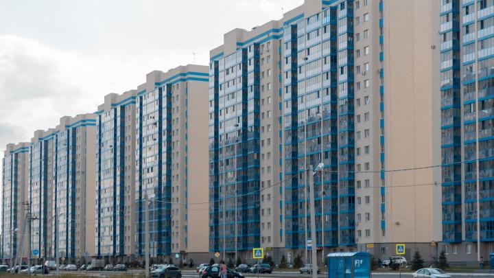 ФАС возбудила дело о сговоре чиновников с застройщиком Волгаря
