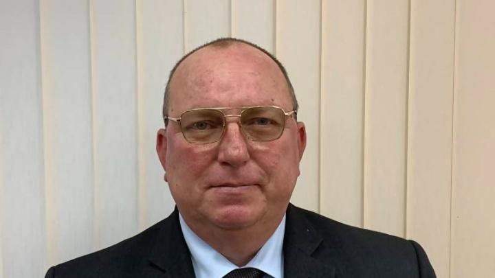 Советником главы Архангельска по городскому хозяйству стал бывший военнослужащий из Волгограда