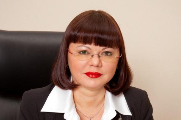 Ранее Елена Кудряшова получала высокие награды и премии, в том числе за создание самого федерального университета в Архангельске
