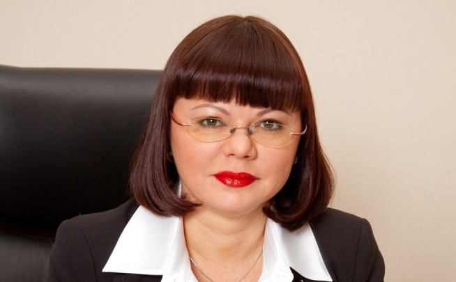 Елену Кудряшову назвали лучшим ректором на Северо-Западе