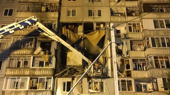 Взрыв дома в Ярославле: нашли ещё одну погибшую