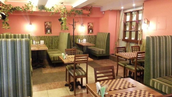 Семья Семикиных решила не продавать сеть кафе «Суши БамБуши»