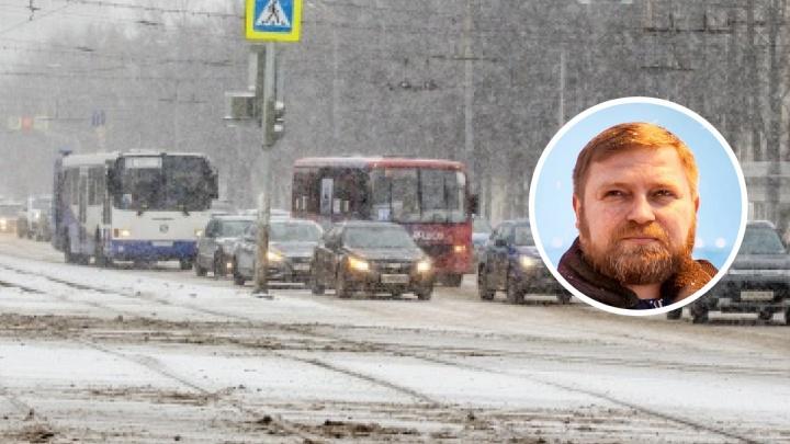 «Мы боимся перемен»: колонка Михаила Контуева о том, почему городу стоит избавиться от маршруток