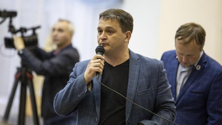 После взрыва дома в Ярославле из мэрии уволился директор департамента соцподдержки