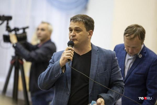 Многие люди, пострадавшие от взрыва в многоэтажке, остались недовольны работой Сергея Ивченко