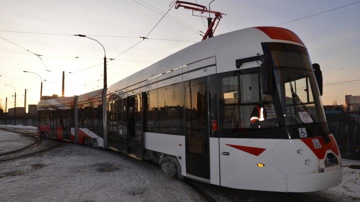 В Екатеринбурге начали тестировать младшего брата «айфона на колесах»