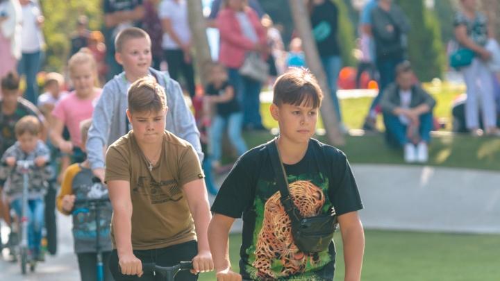 Стало известно, когда в Самарской области откроются детские лагеря