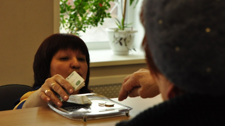 Архангельск попал на 40-е место в рейтинге городов с самыми высокими зарплатами