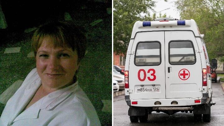 Ещё один медик с ковидом скончался в Красноярском крае