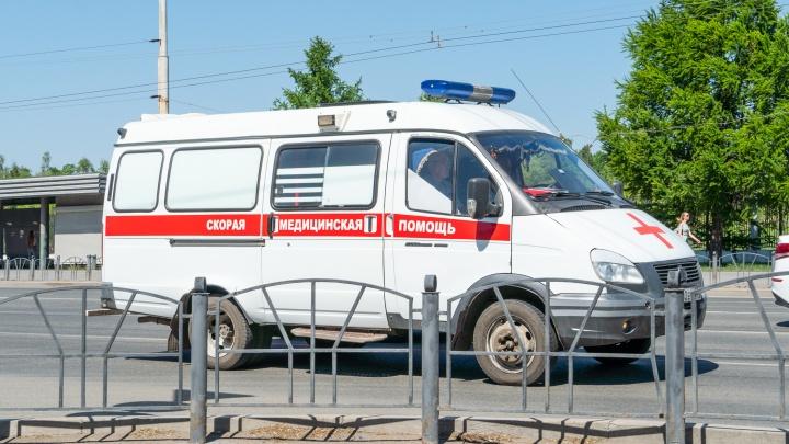 В Омской области ещё 108 человек заразились коронавирусной инфекцией