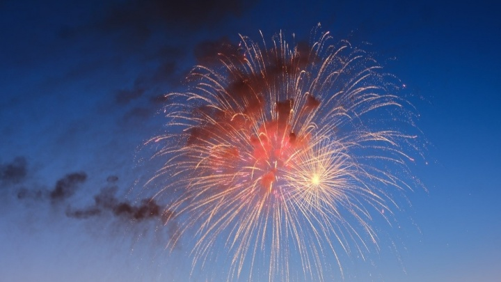 В мэрии Перми рассказали, в какое время можно запускать фейерверки в новогоднюю ночь и каникулы
