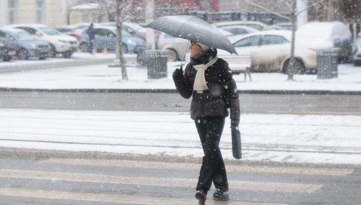 Не расслабляемся: МЧС продлило штормовое предупреждение в Свердловской области