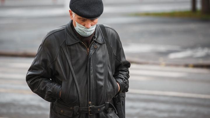 В Кузбассе COVID-19 заболели 174 человека. Рассказываем, где выявили новые случаи
