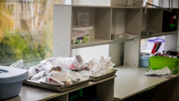 Еще 7 человек умерли от коронавируса в Новосибирской области