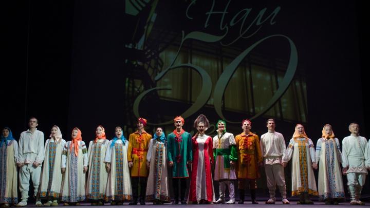 «За черной полосой всегда будет светлая»: Волгоградский ТЮЗ открыл театральный сезон