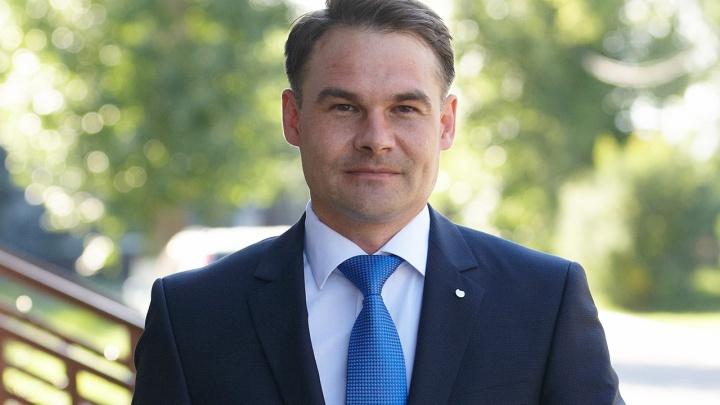 Руководителем Сбербанка в Тюменской области назначен Евгений Светлов