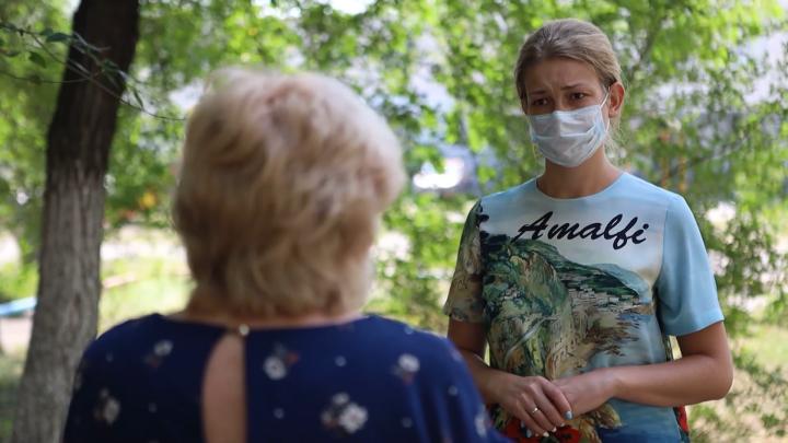 «Становилось всё хуже и хуже»: новокузнечанка с COVID-19 рассказала о своём состоянии