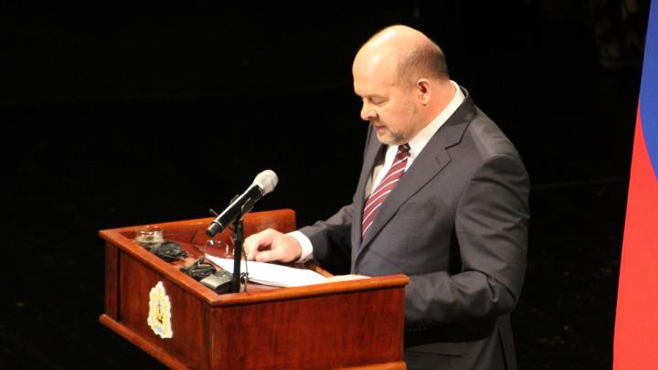 «Не вошли в диалог»: губернатор Архангельской области — о главной проблеме мусорной реформы