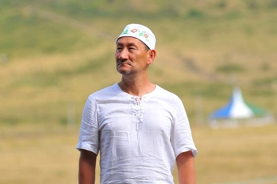 Уфимский блогер рассказал об участии в международном заплыве по реке Белой
