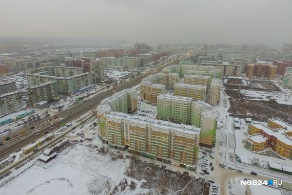 Цены на недвижимость за год выросли на треть