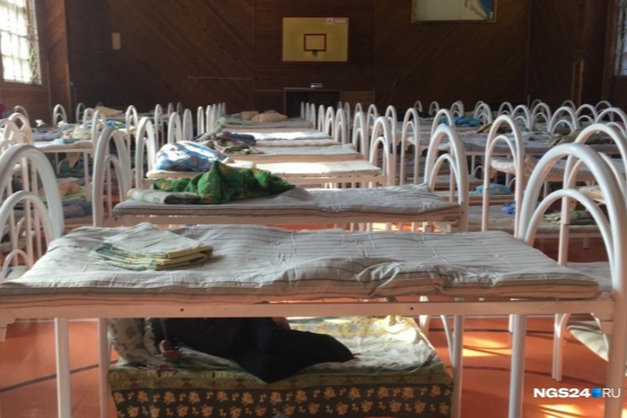 Все 168 зараженных СOVID-19 в Cеверо-Енисейском районе за сутки — сотрудники «Полюса Золото»