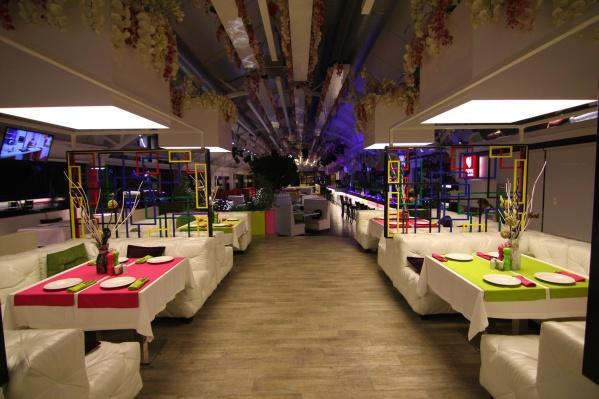 Рестораны в Самарской области не работают с 30 марта 2020 года