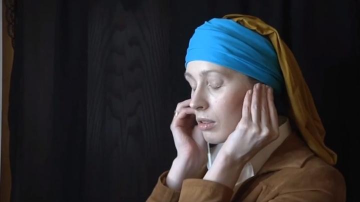 Тюменка Елена Юшкова стала участницей шоу на Первом канале