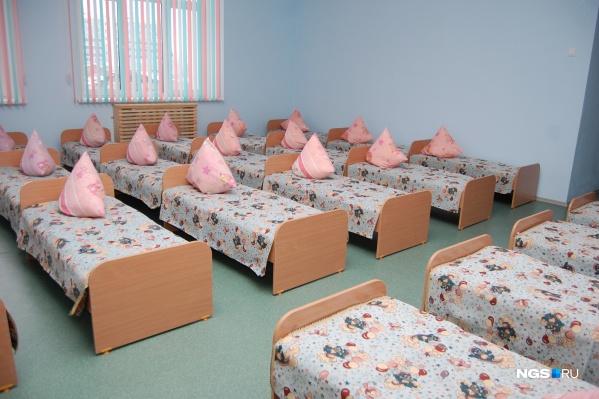 На карантине из-за ОРВИ сейчас 138 групп в 81 детском саду