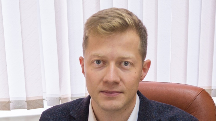 Исполняющим обязанности главы Минздрава Архангельской области стал молодой врач из Санкт-Петербурга